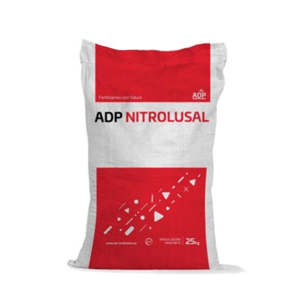 Adubo Nitrolusal à venda na Casa Pinto